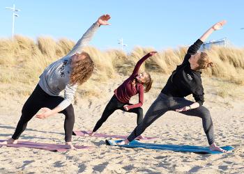 Beach BodyBalance